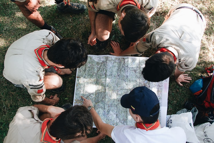 Unicef And Its Role With Scouts Globally